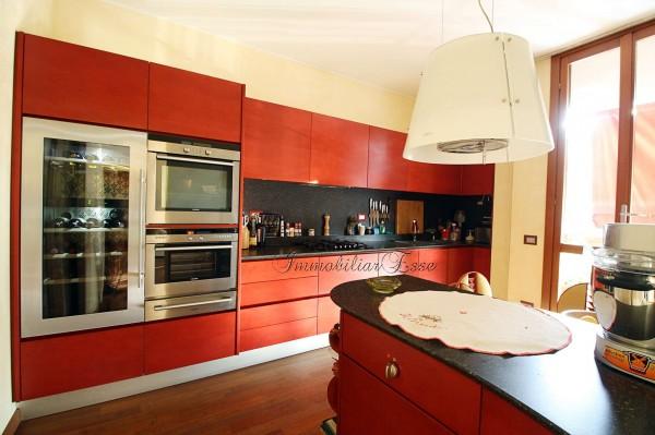 Appartamento in vendita a Milano, Corvetto, Con giardino, 110 mq - Foto 16