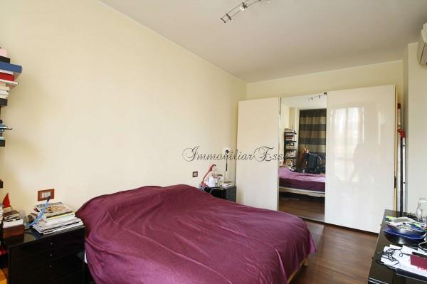Appartamento in vendita a Milano, Corvetto, Con giardino, 110 mq - Foto 8