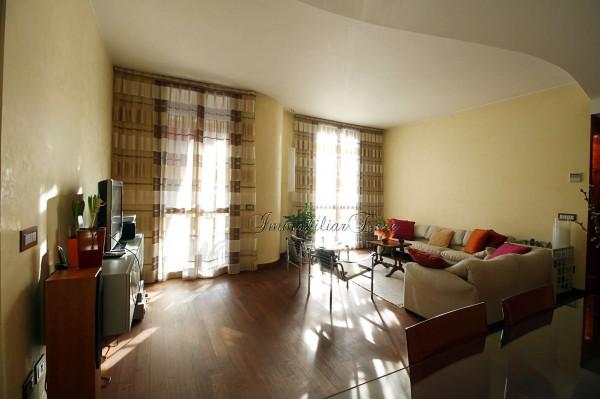 Appartamento in vendita a Milano, Corvetto, Con giardino, 110 mq - Foto 24
