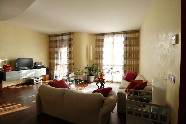 Appartamento in vendita a Milano, Corvetto, Con giardino, 110 mq - Foto 25