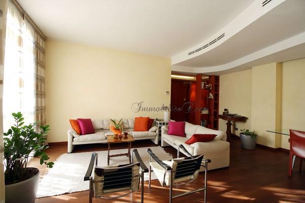 Appartamento in vendita a Milano, Corvetto, Con giardino, 110 mq - Foto 22