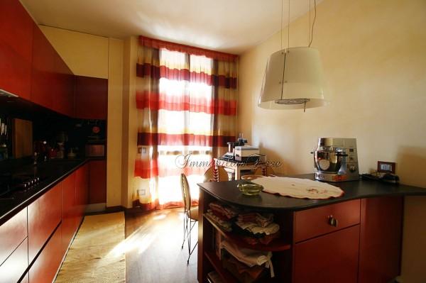 Appartamento in vendita a Milano, Corvetto, Con giardino, 110 mq - Foto 17