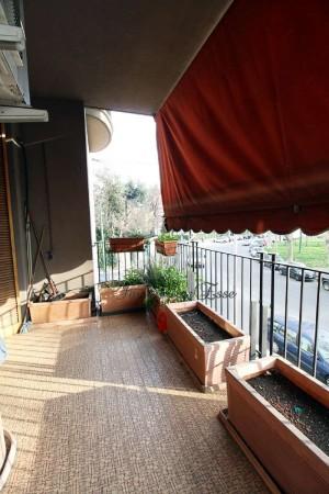 Appartamento in vendita a Milano, Corvetto, Con giardino, 110 mq - Foto 19