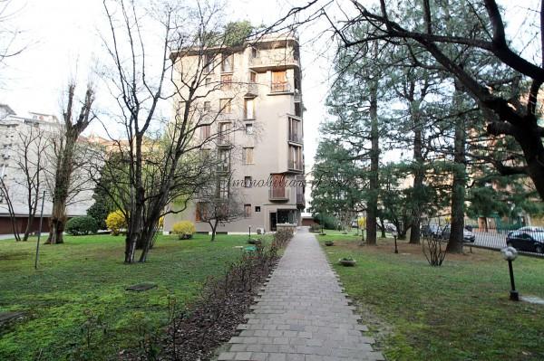 Appartamento in vendita a Milano, Corvetto, Con giardino, 110 mq - Foto 6