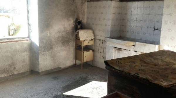 Casa indipendente in vendita a Tribogna, Con giardino, 145 mq - Foto 15