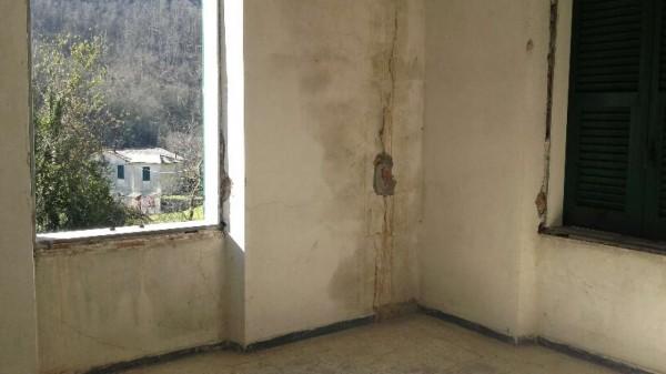 Casa indipendente in vendita a Tribogna, Con giardino, 145 mq - Foto 10