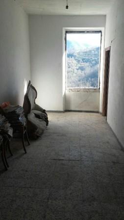 Casa indipendente in vendita a Tribogna, Con giardino, 145 mq - Foto 9