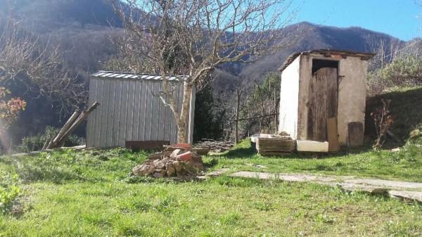 Casa indipendente in vendita a Tribogna, Con giardino, 145 mq - Foto 21
