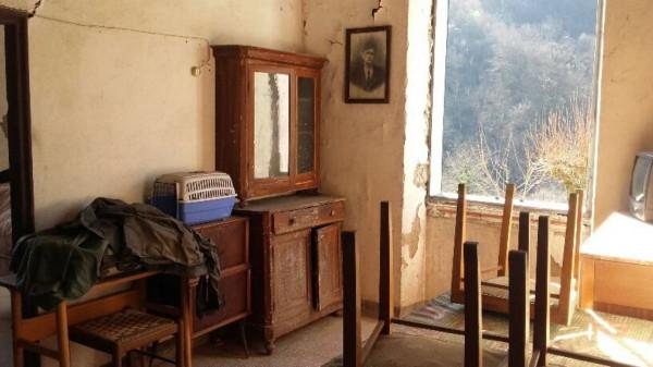 Casa indipendente in vendita a Tribogna, Con giardino, 145 mq - Foto 14