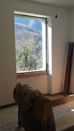Casa indipendente in vendita a Tribogna, Con giardino, 145 mq - Foto 8