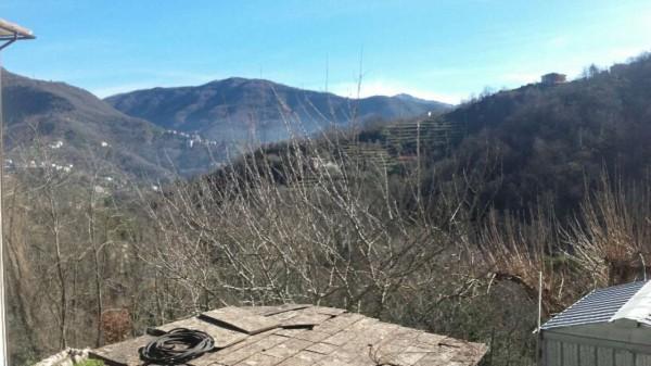 Casa indipendente in vendita a Tribogna, Con giardino, 145 mq - Foto 16