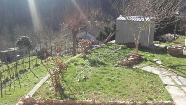 Casa indipendente in vendita a Tribogna, Con giardino, 145 mq - Foto 5