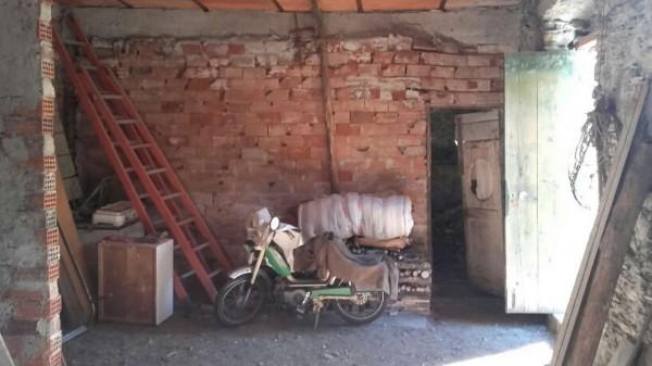 Casa indipendente in vendita a Tribogna, Con giardino, 145 mq - Foto 3