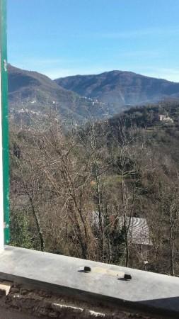 Casa indipendente in vendita a Tribogna, Con giardino, 145 mq - Foto 7