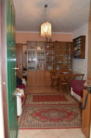 Appartamento in vendita a Avegno, Centro, Con giardino, 75 mq - Foto 12