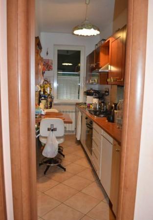 Appartamento in vendita a Avegno, Centro, Con giardino, 75 mq - Foto 9