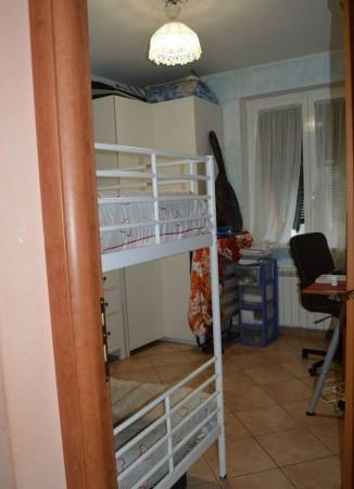 Appartamento in vendita a Avegno, Centro, Con giardino, 75 mq - Foto 7