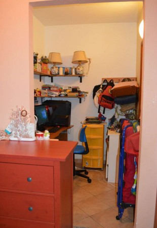 Appartamento in vendita a Avegno, Centro, Con giardino, 75 mq - Foto 6