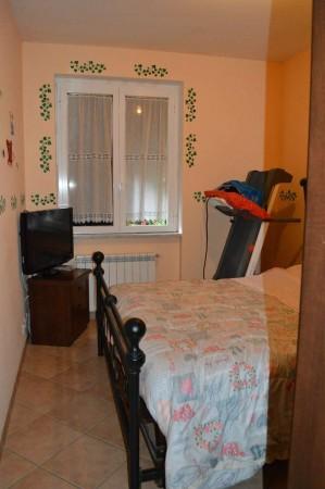 Appartamento in vendita a Avegno, Centro, Con giardino, 75 mq - Foto 8