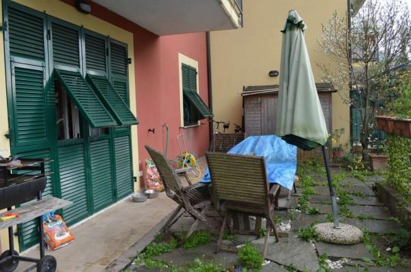 Appartamento in vendita a Avegno, Centro, Con giardino, 75 mq - Foto 14