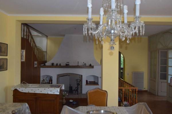 Villa in vendita a Perugia, San Marco- Banca D'italia, Con giardino, 340 mq - Foto 16