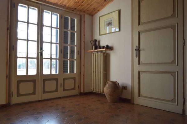 Villa in vendita a Perugia, San Marco- Banca D'italia, Con giardino, 340 mq - Foto 9