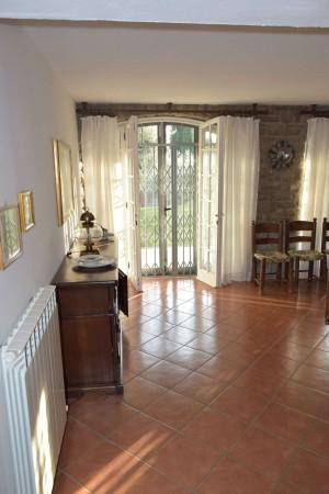 Villa in vendita a Perugia, San Marco- Banca D'italia, Con giardino, 340 mq - Foto 1