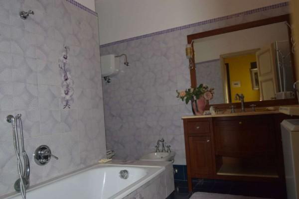 Villa in vendita a Perugia, San Marco- Banca D'italia, Con giardino, 340 mq - Foto 11