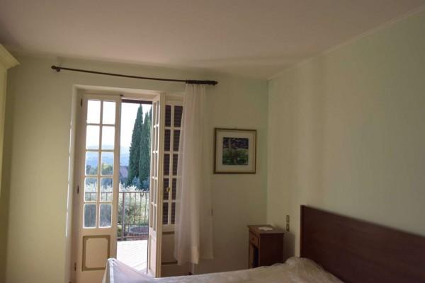 Villa in vendita a Perugia, San Marco- Banca D'italia, Con giardino, 340 mq - Foto 10