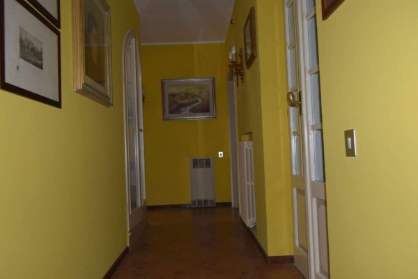 Villa in vendita a Perugia, San Marco- Banca D'italia, Con giardino, 340 mq - Foto 12