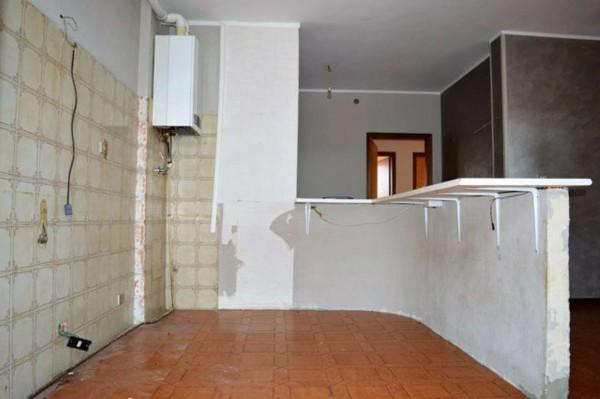 Appartamento in vendita a Forlì, Bussecchio, 110 mq - Foto 20