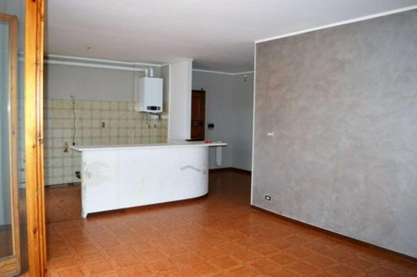 Appartamento in vendita a Forlì, Bussecchio, 110 mq - Foto 21