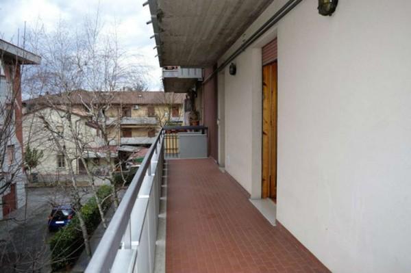 Appartamento in vendita a Forlì, Bussecchio, 110 mq - Foto 23