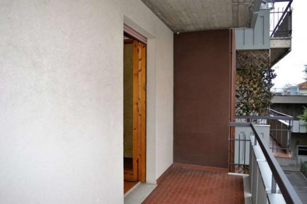 Appartamento in vendita a Forlì, Bussecchio, 110 mq - Foto 16