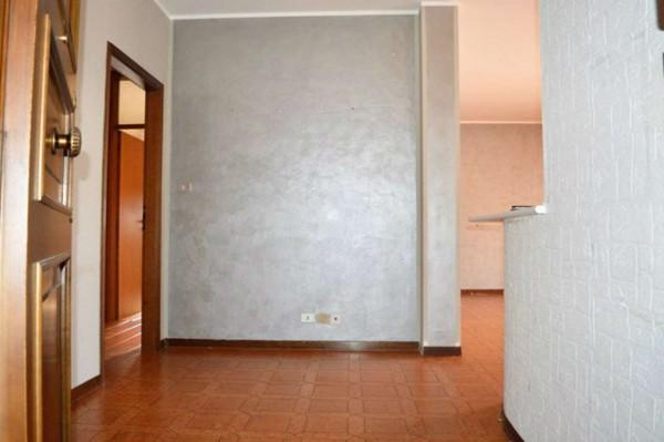 Appartamento in vendita a Forlì, Bussecchio, 110 mq
