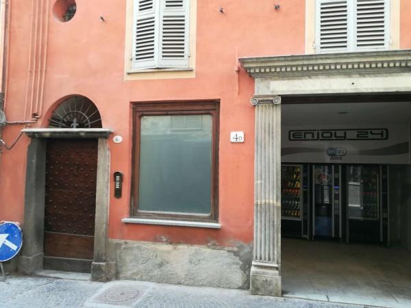 Appartamento in affitto a Mondovì, Piazza, Arredato, 40 mq