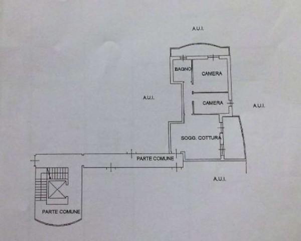 Appartamento in vendita a Dairago, 80 mq - Foto 2