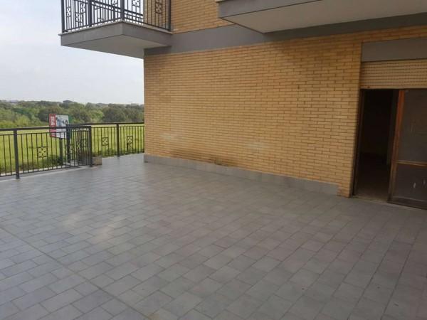 Appartamento in vendita a Roma, Casal Del Marmo, 130 mq - Foto 3