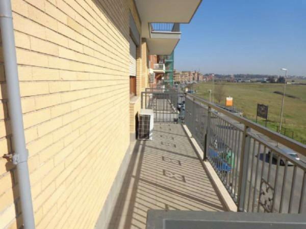 Appartamento in vendita a Roma, Casal Del Marmo, 130 mq - Foto 13