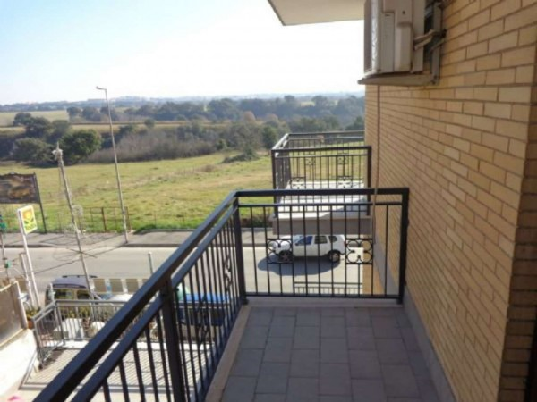Appartamento in vendita a Roma, Casal Del Marmo, 130 mq - Foto 7
