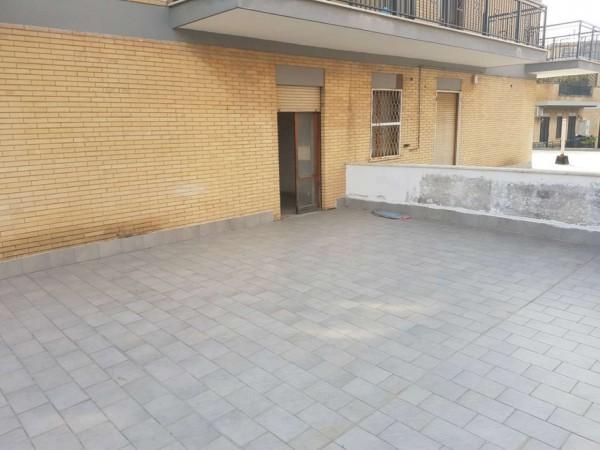 Appartamento in vendita a Roma, Casal Del Marmo, 130 mq - Foto 2