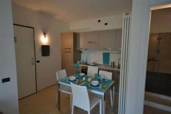 Appartamento in vendita a Domaso, Centro - Piazza Roma, Arredato, con giardino, 50 mq - Foto 6