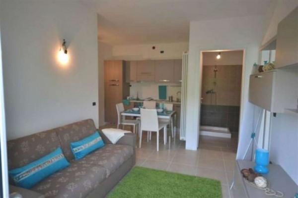 Appartamento in vendita a Domaso, Centro - Piazza Roma, Arredato, con giardino, 50 mq - Foto 15