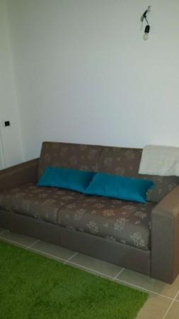 Appartamento in vendita a Domaso, Centro - Piazza Roma, Arredato, con giardino, 50 mq - Foto 17