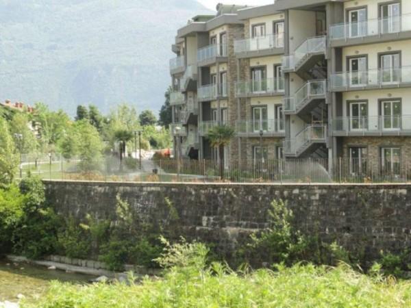 Appartamento in vendita a Domaso, Centro - Piazza Roma, Arredato, con giardino, 50 mq - Foto 14