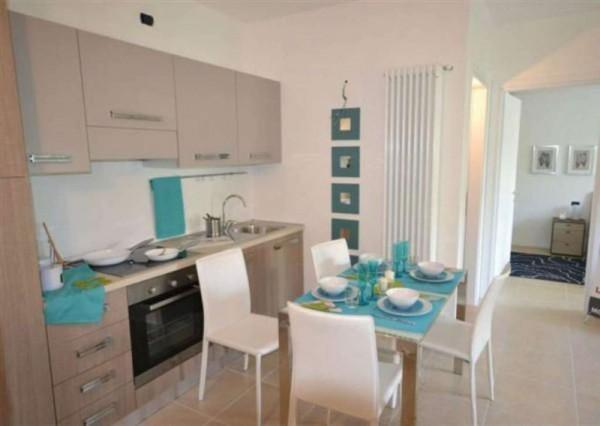 Appartamento in vendita a Domaso, Centro - Piazza Roma, Arredato, con giardino, 50 mq - Foto 7