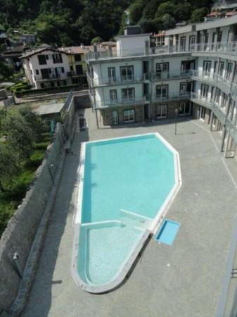 Appartamento in vendita a Domaso, Centro - Piazza Roma, Arredato, con giardino, 50 mq - Foto 20