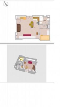 Appartamento in vendita a Chiavari, Lungomare, Con giardino, 45 mq