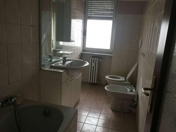 Appartamento in affitto a Asti, Est, 60 mq - Foto 8