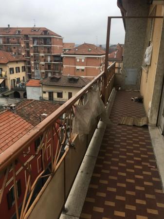 Appartamento in affitto a Asti, Est, 60 mq